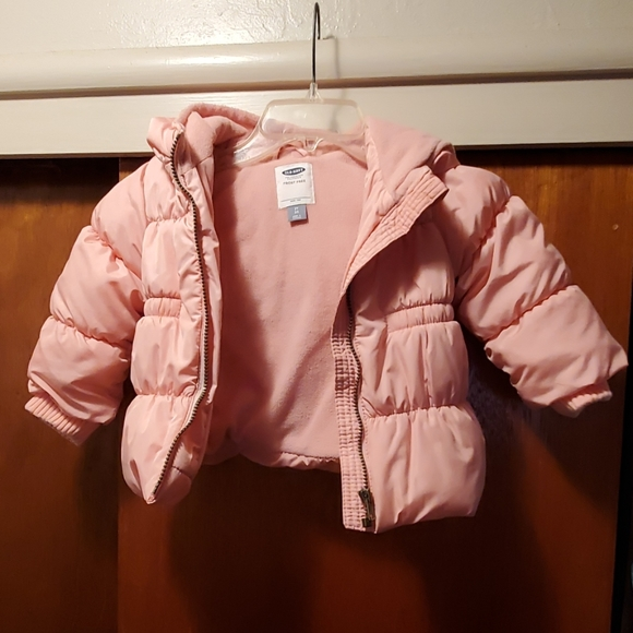 Old Navy Other - Pink Old Navy Jackets